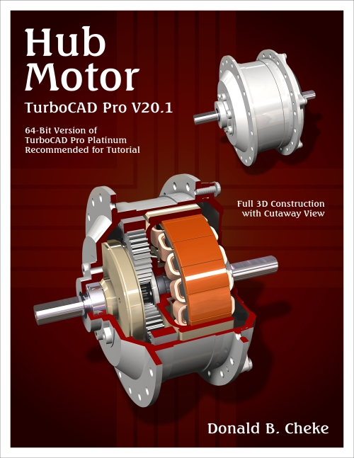Hub Motor Tutorial Cover Image