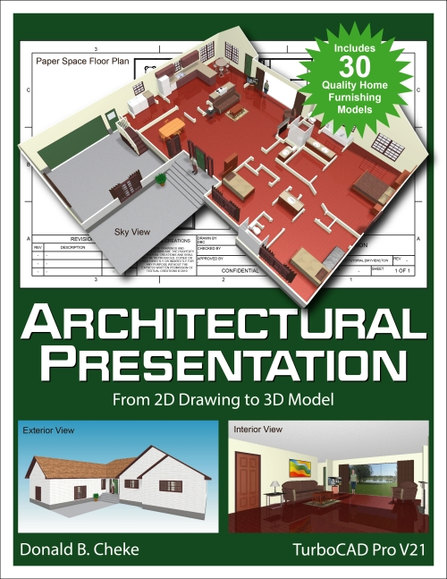Architectural Presentation V21 Tutorial Cover Image_500