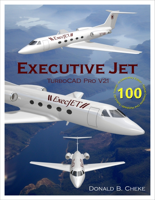 Executive Jet Tutorial Cover Image