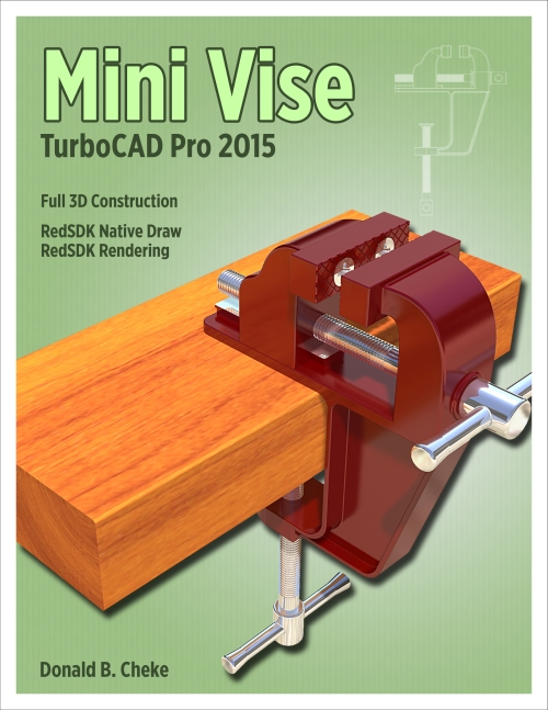 Mini Vise TC2015 Tutorial Cover Image